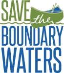 Boundary Waters logo